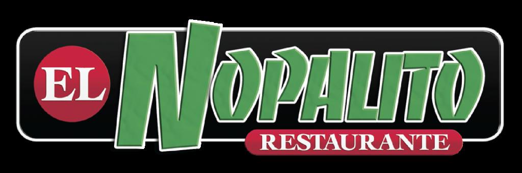 El Nopalito restaurante phoenix logo